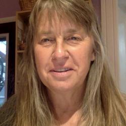 Anne Hedrich Cache Valley UU