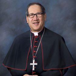 Bishop Oscar Solis Catholic Diocese of Salt Lake City