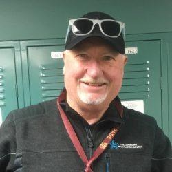Brad Dickson Community Foundation of Utah Chair