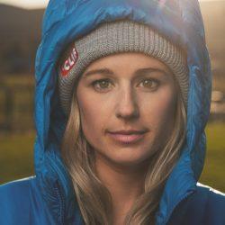 Caroline Gleich Headshot