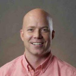 Davis Smith CEO Cotopaxi