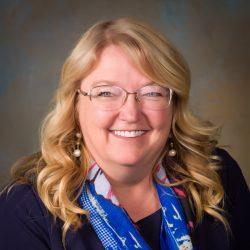 Debby Lauret Orem City Councilor
