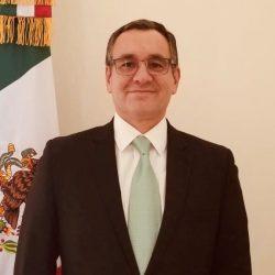 Jose Borjon Headshot
