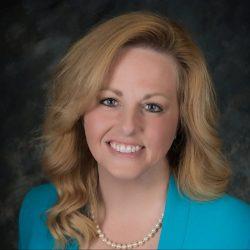 Mayor Dawn Ramsey Photo Resized