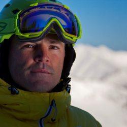 Nathan Rafferty Ski Utah