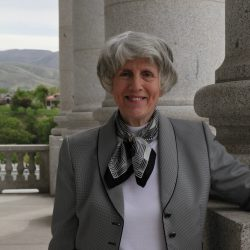 Pamela Atkinson, Community Advocate and Leader