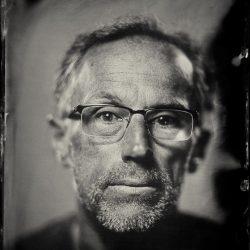 Peter Metcalf headshot