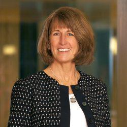 President Noelle Cockett