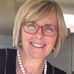 Rebecca Edwards, former State Representative