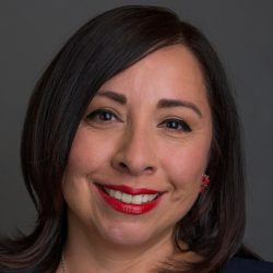 Rep Angela Romero Headshot