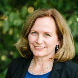 Sarah Wright, Executive Director, Utah Clean Energy