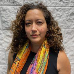 Silvia Castro photo