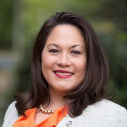 Sophia DiCaro former State Representative